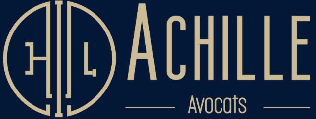 Achille Avocats - Avocats au barreau de Paris
